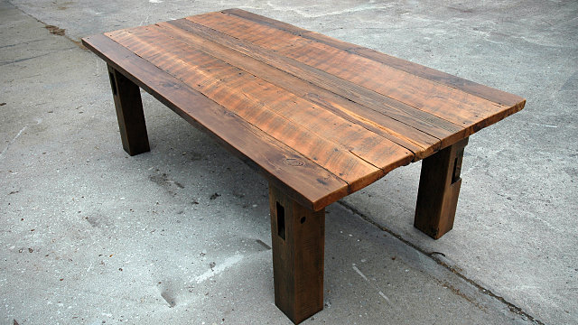 Brutus Dining Table