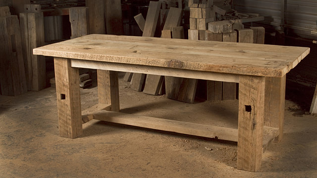 Lucian Dining Table