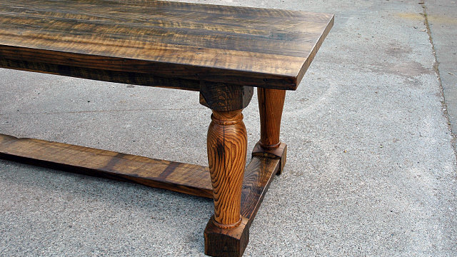 Pumilian Dining Table