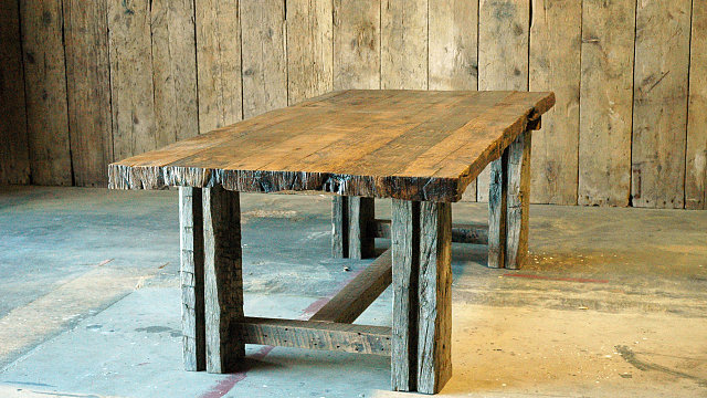 Timberlake Dining Table