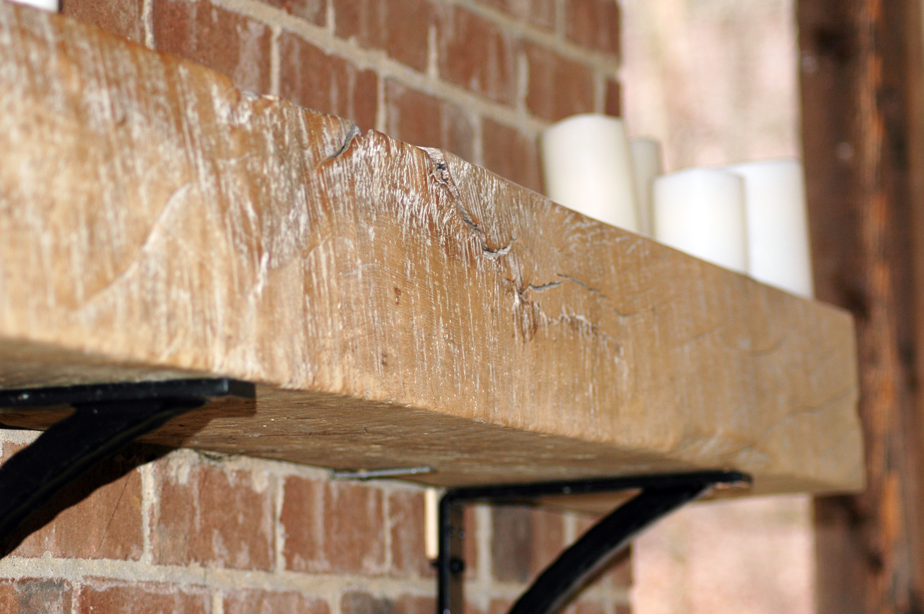Rough cut mantel products rough cut mantel earl mitchell for Barn wood salvage companies
