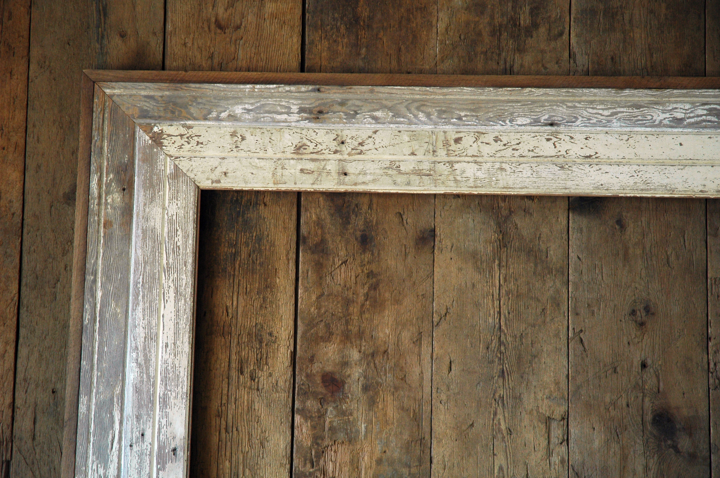 Farrell leaner mirror angle cuts products farrell for Barn wood salvage companies