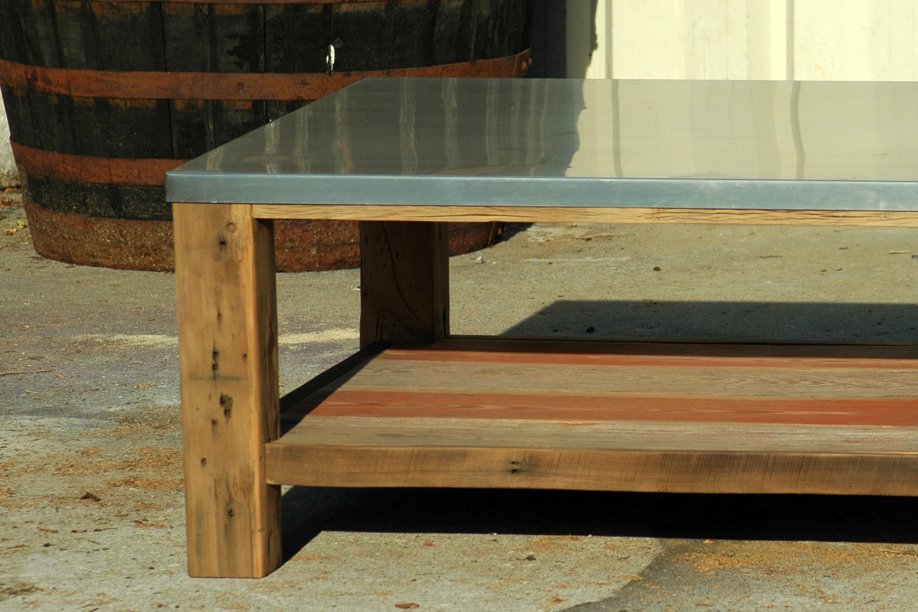 Kelton Coffee Table · Products · Kelton Coffee Table · Earl Mitchell