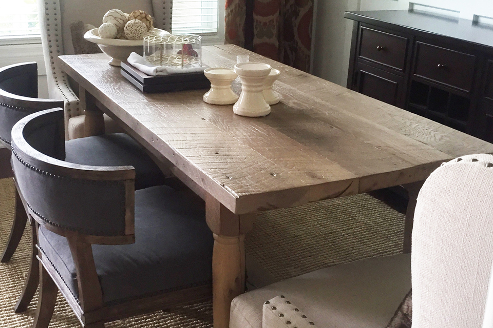 Franciscan Dining Table 183 Products 183 Franciscan Dining